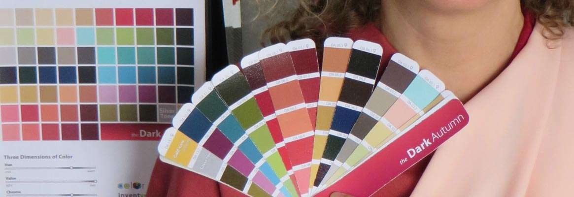 Personal Color Analysis - Five Secrets to Look More Attractive