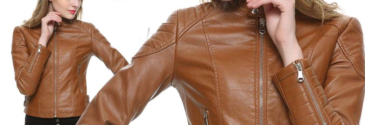 Leather Coat Cleaning Genuine Fibre2fashion