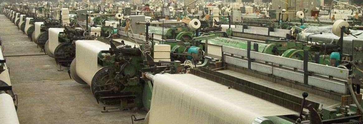 Hong Kong Textile Machinery Industry
