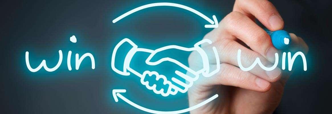 Buyer-vendor relationship in apparel industry