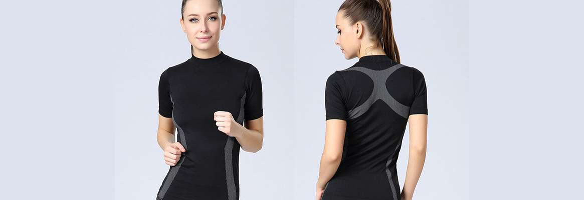 Sports apparel for women