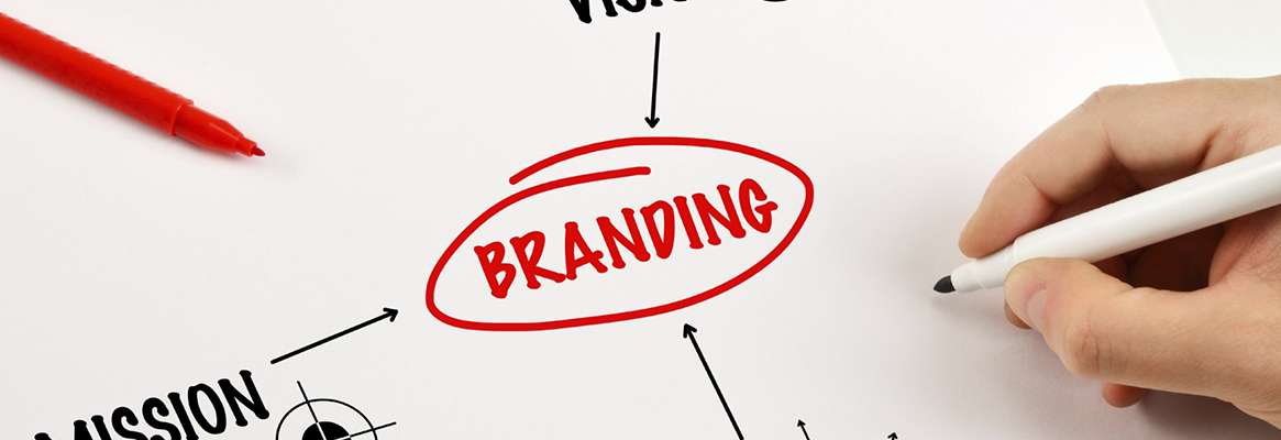 Branding - Burning your company in the minds of your customers