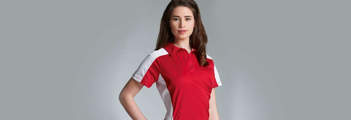 History of the ladies polo shirt