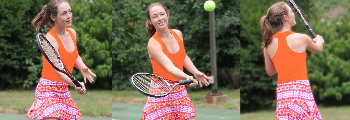 Modern Tennis Clothes Bridge The Gap Between Tradition And Style