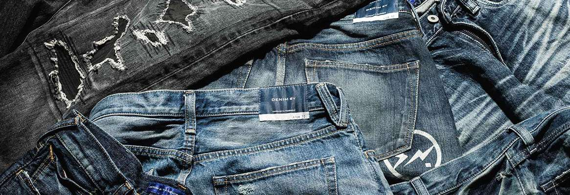 All about paper denim brand clothing