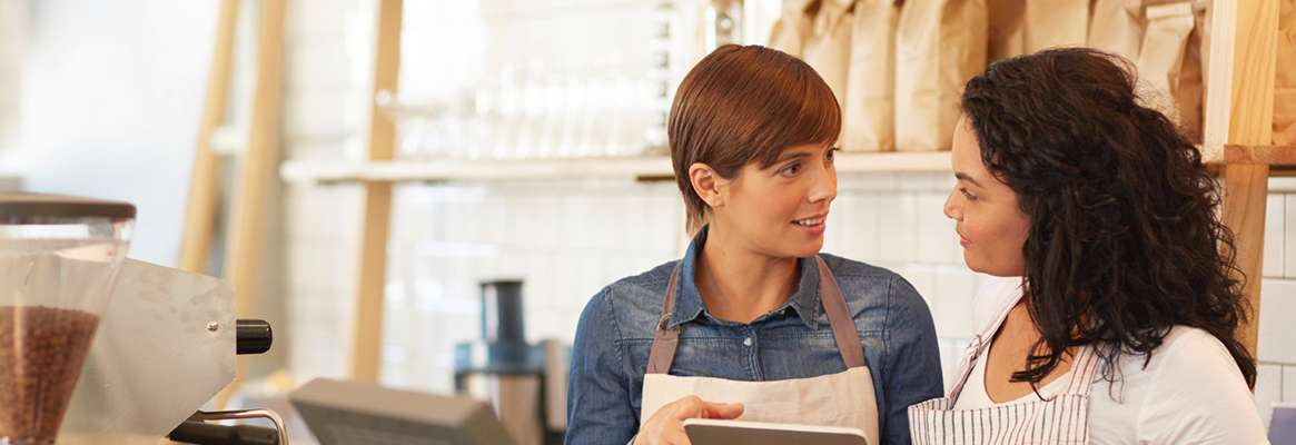Learn how to use your POS to motivate employees to sell more!