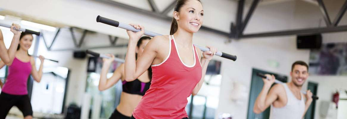 Choose the right fitness equipment apparel