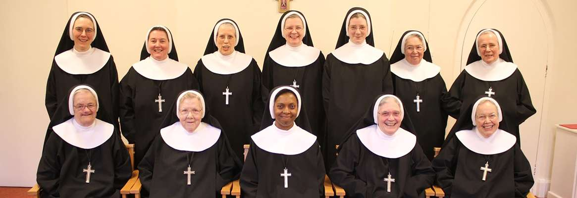 From nuns to fun - the history of nuns' uniforms