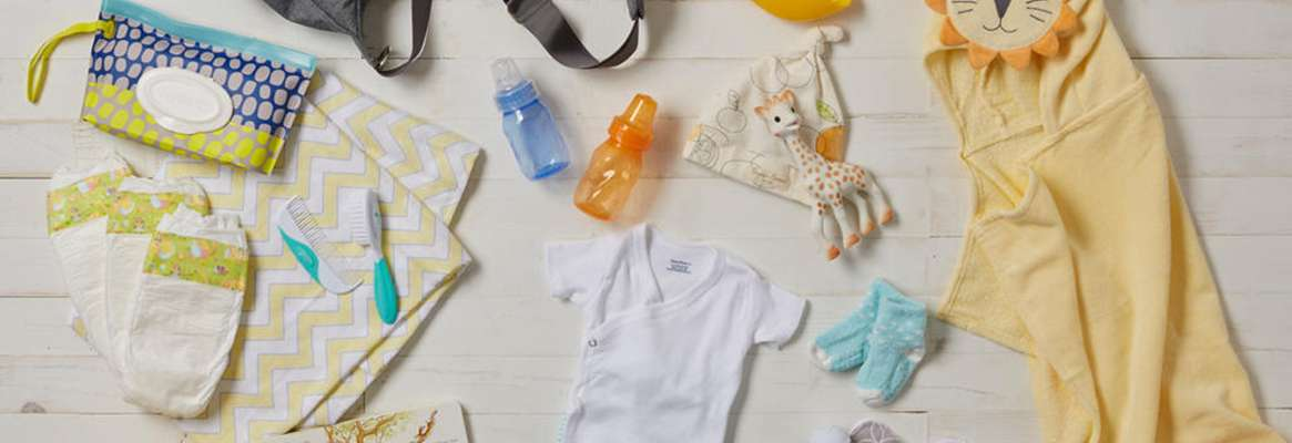 Baby clothes basics - needs and proper care