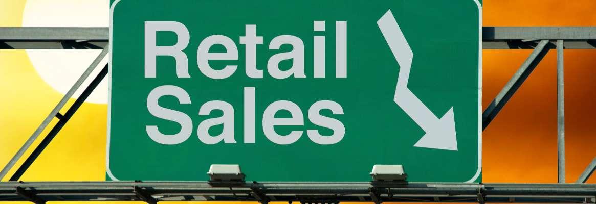 Retail sales of November