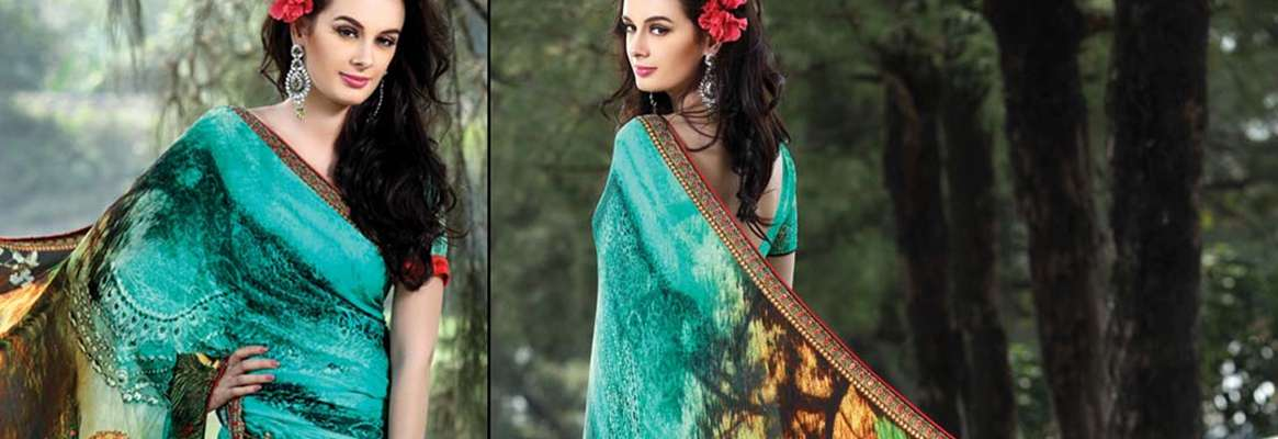 Women's wear: Jacquards vs. Prints : What do Delhi women want?