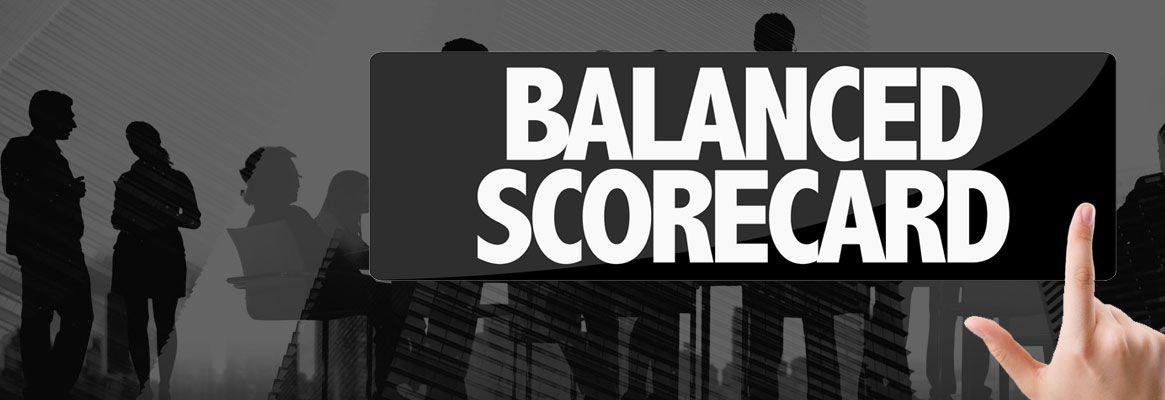 Balanced scorecard - A strategy management tool