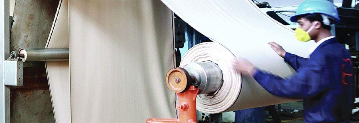 Scenario of Indian textile industry- 2007