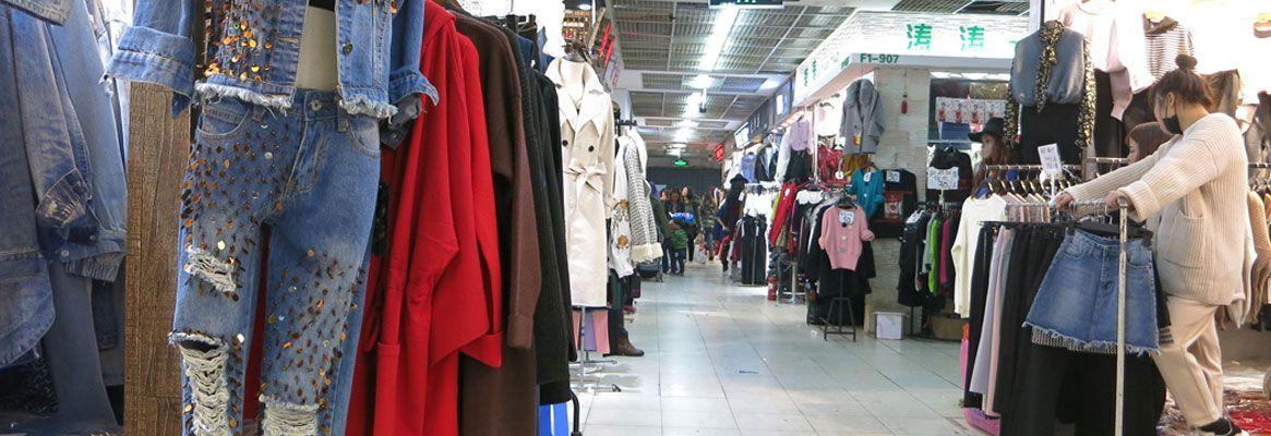 Beijing's fake market warns fake sellers