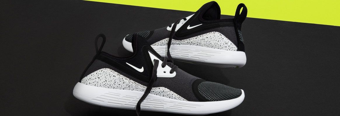 Eco-friendly shoes from Nike