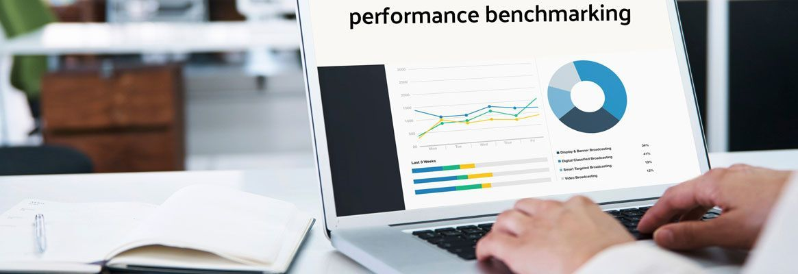 Benchmarking key result areas of textile industry