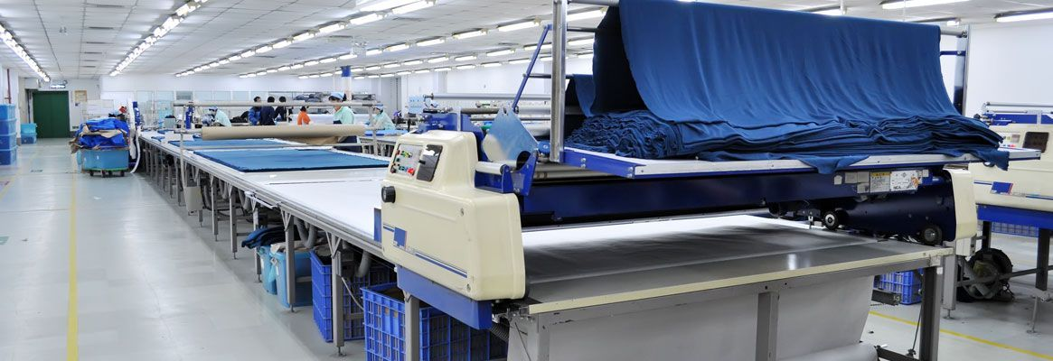 India's textile wet processing - Quo Vadis?