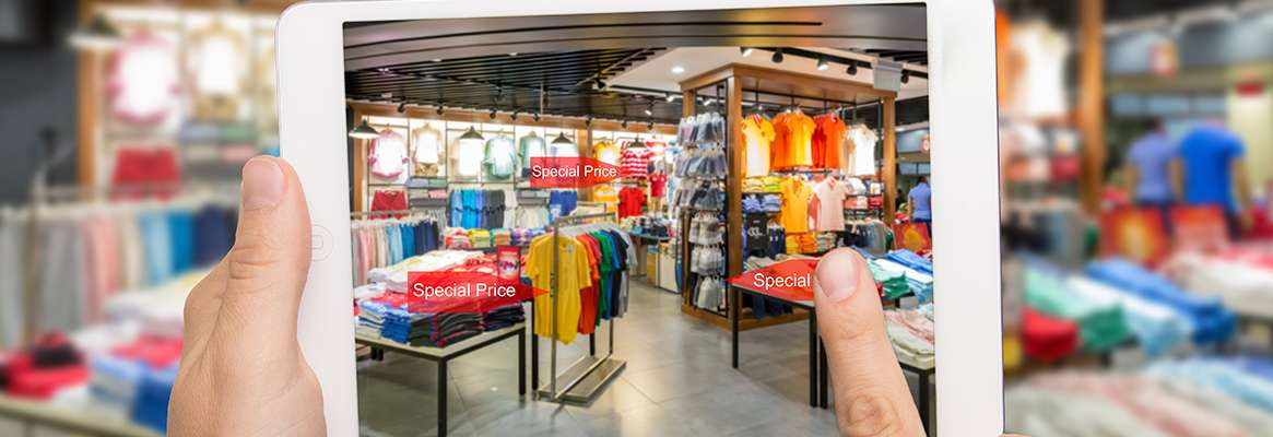 Turning data into information for intelligent retailing
