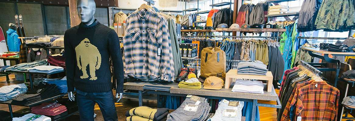 Inflation grips the apparel supply chain