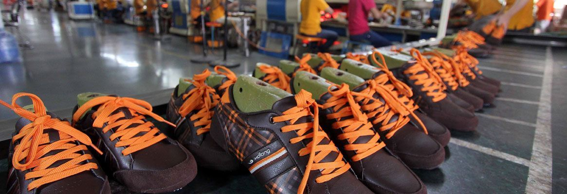 A bumpy yet promising road ahead for China footwear industry