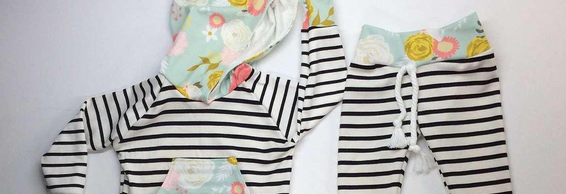 Designer baby clothes vs. organic clothes