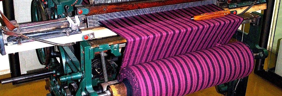 Size-free weaving of cotton fabric on a modern high-speed weaving machine: A progress report
