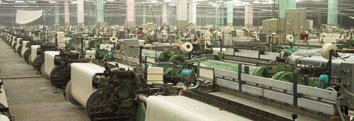 Magnitude of ERP technical modules for spinning industry