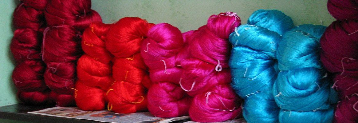 2cb09b31f91 Production of floral dye from different flowers available in West Bengal  for textile   dye industry