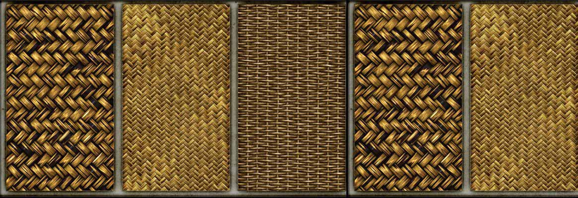 Plain Weaves, Rib Weave, Matt Weave, Basket Weave, Twill Weave