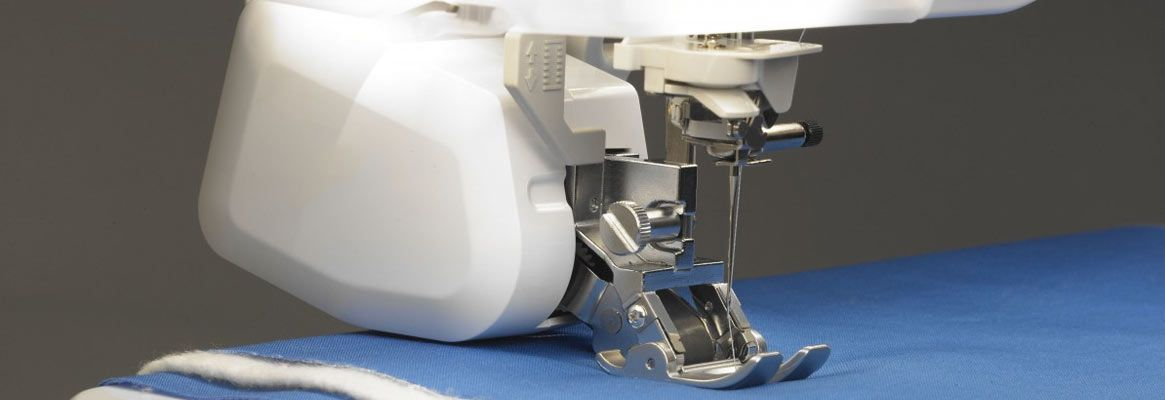Innovations in the field of sewing and embroidery machines: Part-I