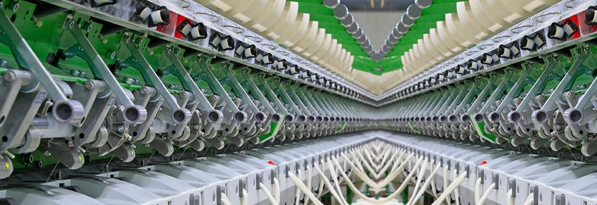 energy conservation in textile industry
