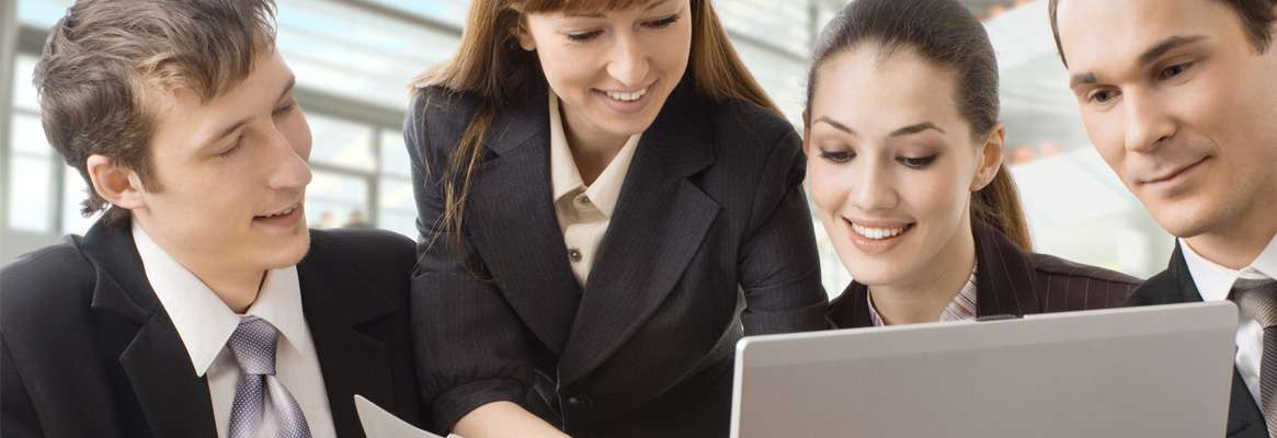 Get the right business uniform - Take your business above the ordinary