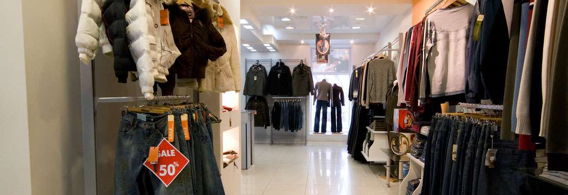 Makeover strategies for your retail store
