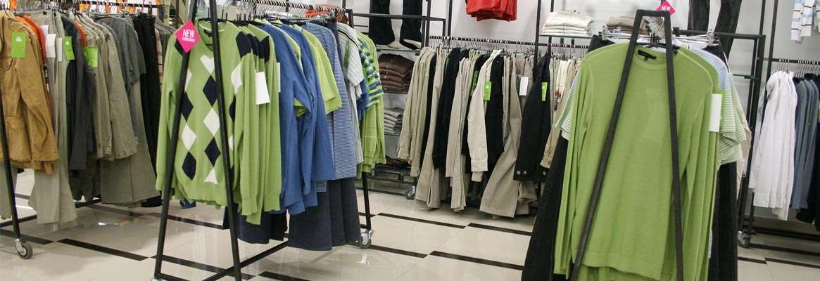 Clothing - enhance your looks