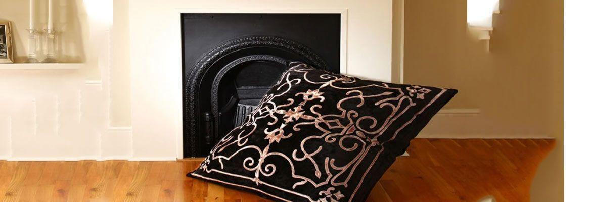 The luxury, the indulgence that is velvet...