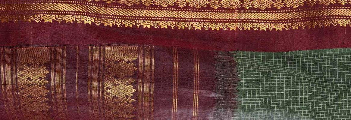 Contemporarisation of Bagru printing