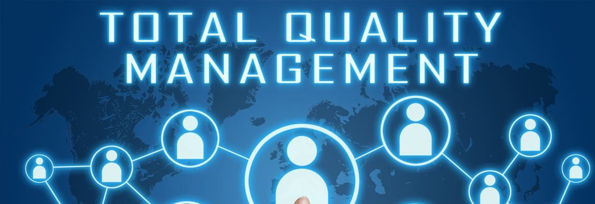 An overview on some of the basics of TQM