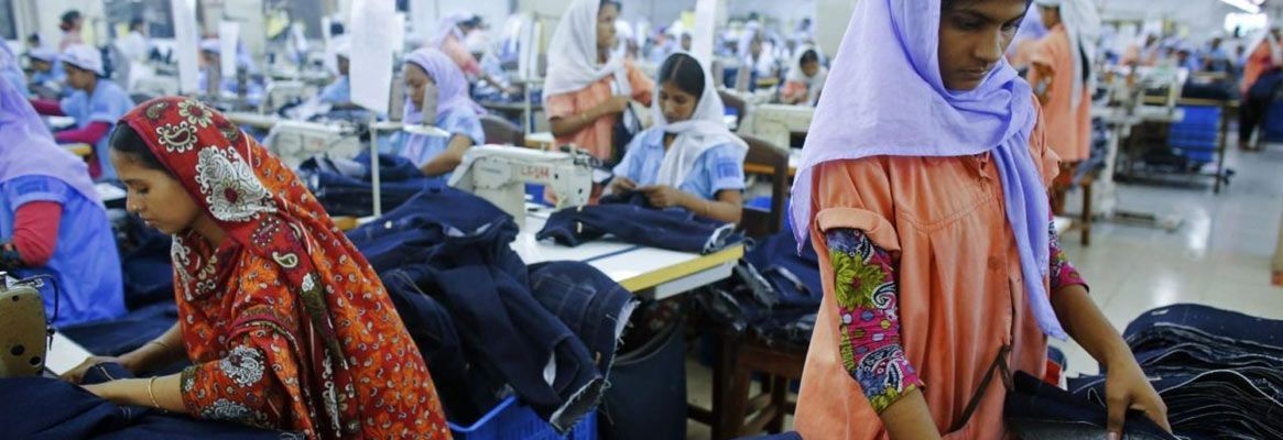 Cambodia garment industry, gearing for 2009
