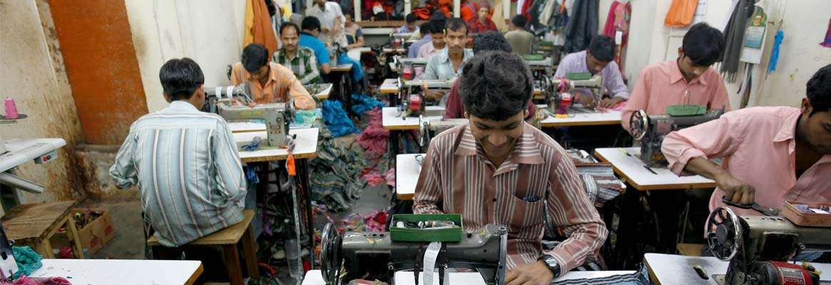 Overview of the Indian Garment Industry – by M  K  Panthaki