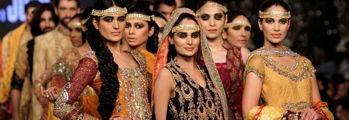 The journey of Indian fashion
