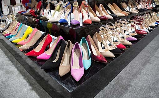 The WSA Show: The Global Footwear & Accessories Marketplace- Part I