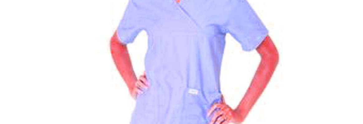 Hospitality apparel - Serving yourself and others