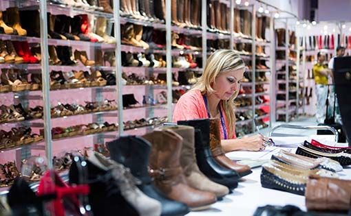The WSA Show: The global footwear & accessories marketplace - Part II