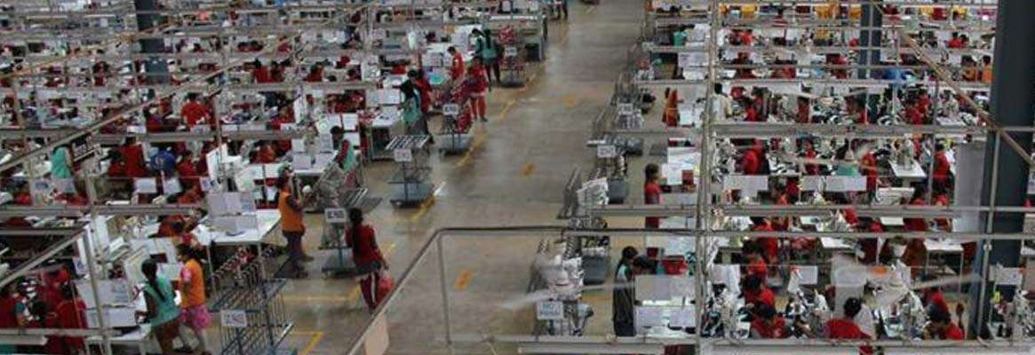 Apparel industry in Sri Lanka: Gearing up to meet global challenges