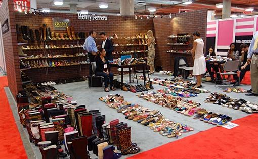 The WSA Show: The global footwear & accessories marketplace- Part III
