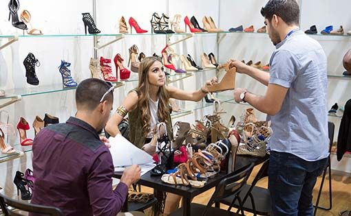 The WSA show: The global footwear & accessories marketplace- Part IV