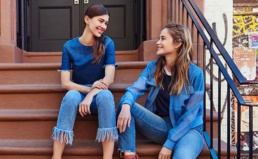 Competitive Scenario and Upcoming Trends in the Denim Market