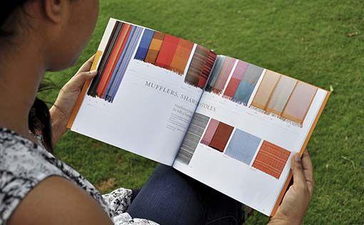 Craftmark - Identity of Handicraft Products
