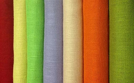 Printing of Jute Fabric for Small Scale & Cottage Industries