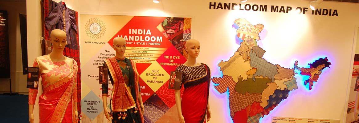 Handloom Mark - The Assured Originality